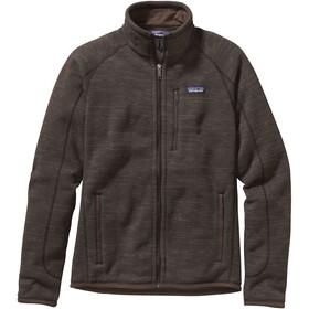Patagonia M's Better Sweater Jacket Dark Walnut